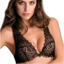 Love And Bra - Bralette In Pizzo Modello Michelle