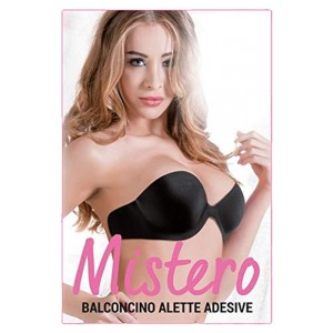 Love And Bra Balconcino Donna Alette Ades. Mistero