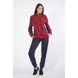 Ng Tuta Donna Full Zip In Pile Freetime Art. Sd630