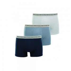 Liabel Athena 3 Boxer In Cotone Stretch