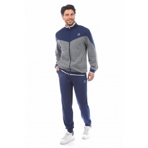 Ng Tuta Uomo French Terry Full Zip Su810