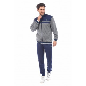 Ng Tuta Uomo French Terry Full Zip Su812