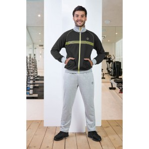 Ng Tuta Uomo French Terry Full Zip Su813
