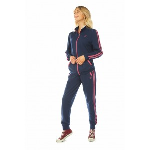 Ng Tuta Donna French Terry Full Zip Sd822