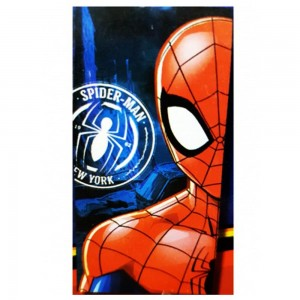 Marvel Telo Mare Bimbo Spiderman - 46586