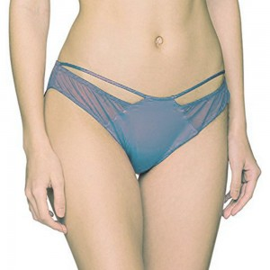 Wonderbra Brasiliano Luxe Collection Blu Scuro