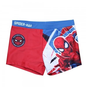 Arnetta Costume Boxer Spiderman Bimbo - 46157