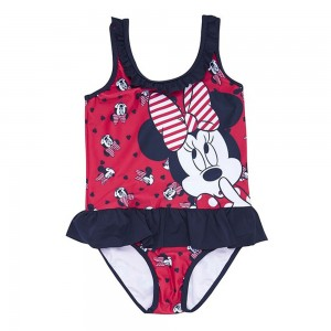Arnetta Costume Neonata Intero Minnie