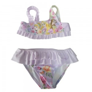 Arnetta Costume Bimba 2 Pz Disney Princess