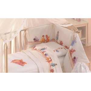 Set 4pz Anne Geddes