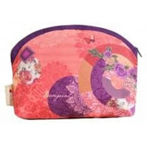 Desigual Bathbag-romantic Patch