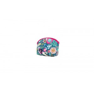 Desigual Bathbag-paisley Bloom