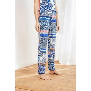 Desigual Trousers - Exotic Jeans