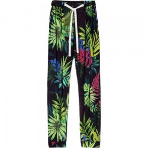 Desigual Trousers - Psychotropical
