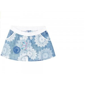 Desigual Short - Exotic Summer