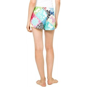 Desigual Short - Tiles Bolimania