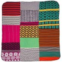 Desigual Blanket Tricot Patch