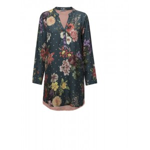 Desigual Nightdress_dark Floral