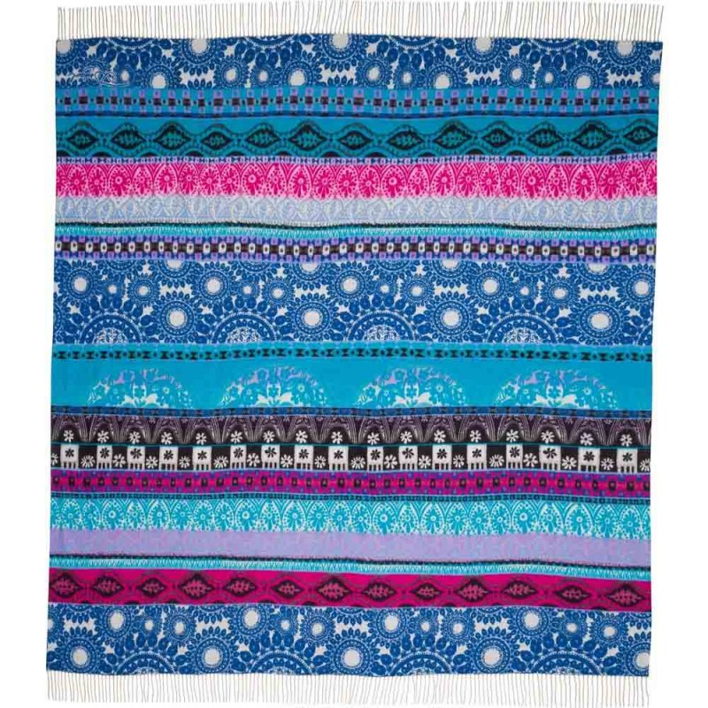 Desigual Blanket_denim Folk